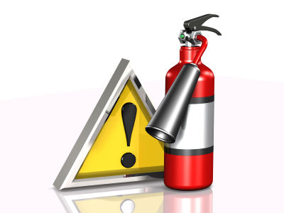 Preventative Fire Protective Services and Inspection