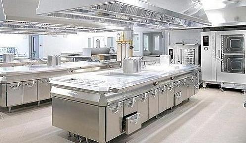 When you need commercial kitchen hoods nyc manhattan you for Best commercial kitchen designs