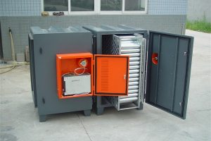 Electrostatic Precipitators Brooklyn NY ; Read These Important Facts About Electrostatic Precipitators