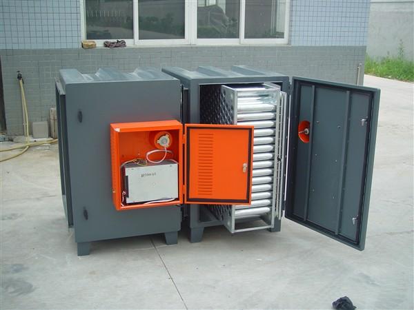 Electrostatic Precipitators Brooklyn NY ; Read These Important Facts About Electrostatic Precipitators
