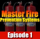 Master Fire Episode 1