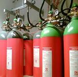 manhattan fire suppression system