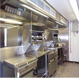 commercial kitchen hoods manhattan
