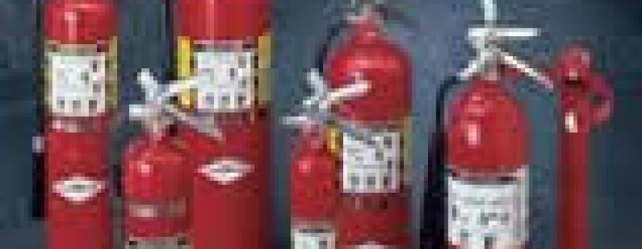 HOW TO PURCHASE FIRE EXTINGUISHER NYC