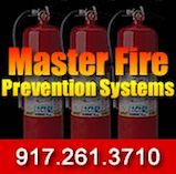 Master Fire Prevention Systems