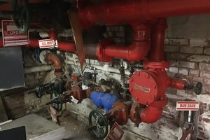 FIRE SPRINKLER INSPECTION NYC SPRINKLER SYSTEM EXPERTS MASTER FIRE
