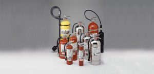 Master Fire Prevention Extinguishers NYC Sales Service Recharge
