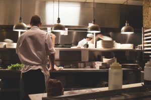 Restaurant Vent Hood Repair in Manhattan, NY | Master Fire Prevention