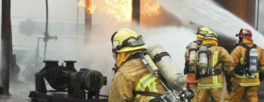 Types of Fire Protection Services