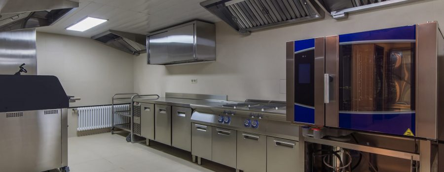 What To Expect During A Commercial Vent Hood Cleaning Process