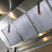Master Fire Exhaust Ventilation Systems Restaurant NYC Installation Design
